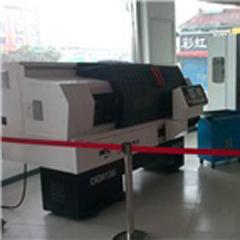 上海工业机器人数控机床培训班