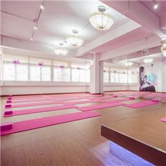 佛山国际高级瑜伽教练培训班