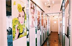 广州高级彩妆造型师课程