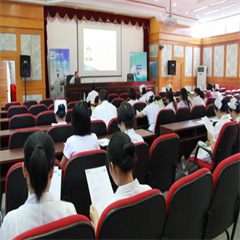 深圳健康管理師三級培訓班