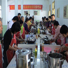 深圳高级美容师脱产培训班课程