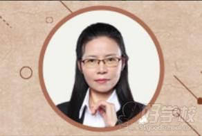 广东南大职业培训学院  导师 郭宁晓