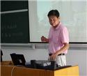 广东南大职业培训学校营养学专家简介