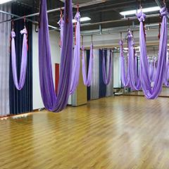 厦门瑜伽会员VIP课程