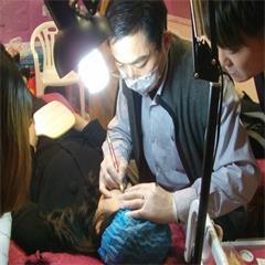 厦门洗纹身培训课程