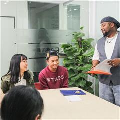 重庆SAT一对一培训课程