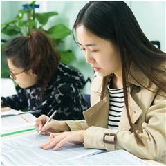 重庆面试英语培训课程
