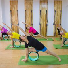 长沙5S瑜伽培训课程