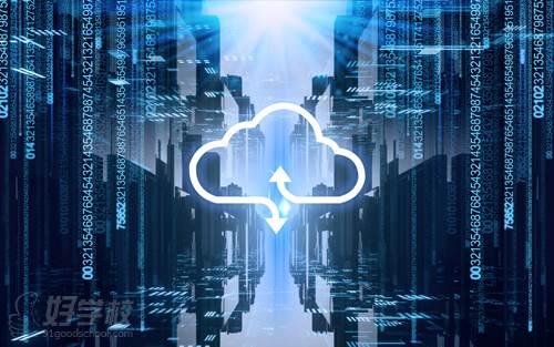 大数据和云计算