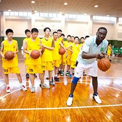 杭州中考体育培训班