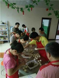 唐山凉拌菜培训班