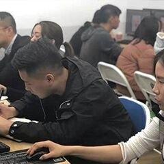 北京室外效果图全科班