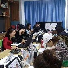 北京平面设计零基础培训班
