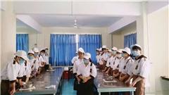 烘培微店營銷管理培訓班課程