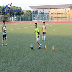 上海篮球夏令营