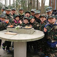 上海暑假蛟龙海军夏令营