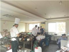 成都中式快餐系列培训班