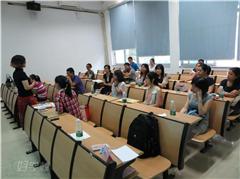 广州全国物流师培训班