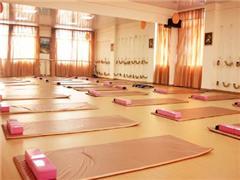 厦门空中瑜伽教练培训班