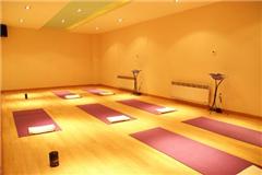 厦门中级精准体系瑜伽教练培训班