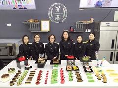 南京私房烘焙蛋糕创业班