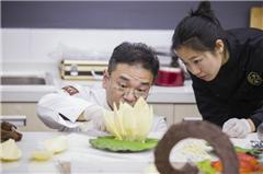 南京韩式裱花培训班