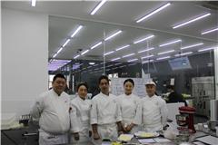南京咖啡师咖啡拉花培训班