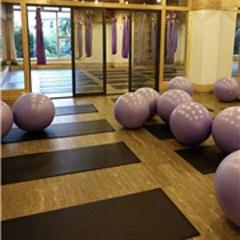 厦门瑜伽教练专业培训班