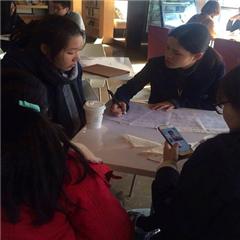 上海美国本科出国留学申请