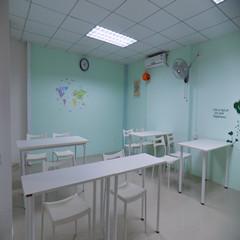东莞高中英语一对一培训班