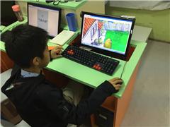 广州少儿手机编程培训班