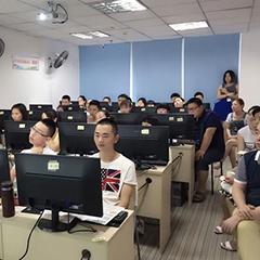 北京影视前期摄像培训班