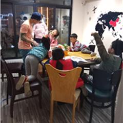 长沙成人口语初级下外教强化培训提高班