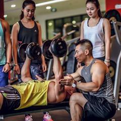 北京健身教练私教CTPR认证课程
