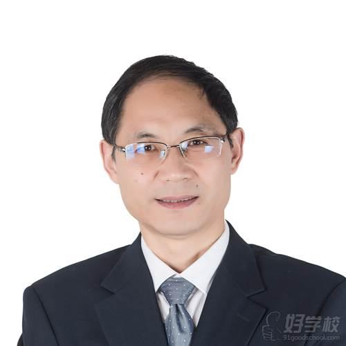 佛山黄冈复读学校刘明生老师