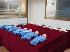 佛山中级育婴师培训课程