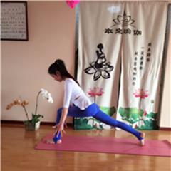 北京瑜伽教练培训班