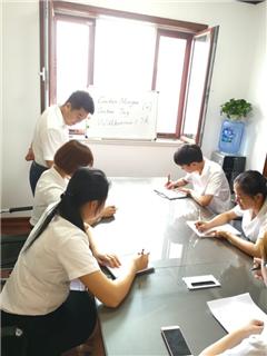 郑州德语A2精品培训班