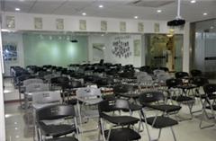 上海中工技师升级发型师进修剪裁造型烫染全科培训班