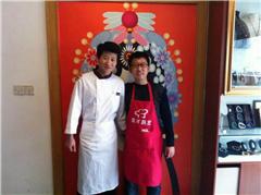 北京育才家庭厨艺提高班