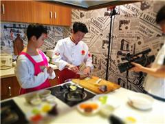 北京家庭厨艺培训班