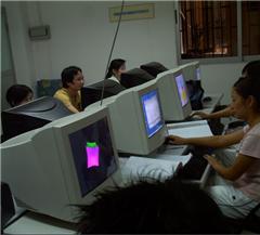 广州WEB站点高级培训班