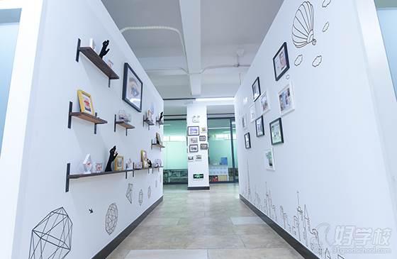 紋繡店裝修圖片20平米