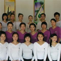 广州功能舞韵瑜伽培训班