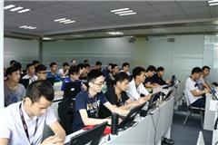 广州HTML5前端开发培训班