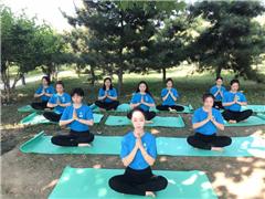 北京瑜伽私教年卡