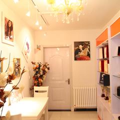 北京化妆造型设计全能精英就业班