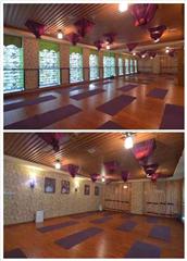 绰约瑜伽培训学校