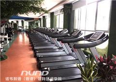 长沙高级私人健身教练综合班