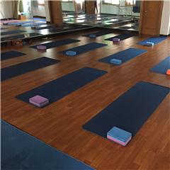 广州哈他瑜伽培训课程